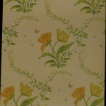 S292B3 TWO ROLLS £80 THE PAIR,COLEFAX AND FOWLER,THE CHINTZ COLLECTION 1989.